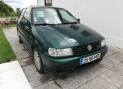 Vw polo 1 4 16v gasolina car