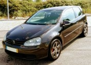 Vw golf v 1 4 confortline gasolina car