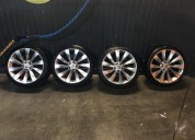 Jantes 19 scirocco interlagos c pneus car