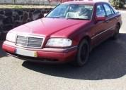 Mercedes elegance gpl car