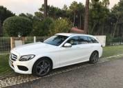 Mercedes h diesel car