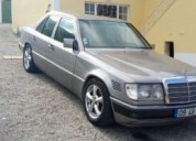 Mercedes 250 turbo diesel diesel car