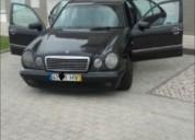 Mercedes elegance diesel nacional caixa manual diesel car