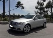 Mercedes c 220 cdi avantgard automatico diesel car