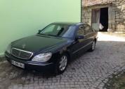 Mercedes cdi diesel car
