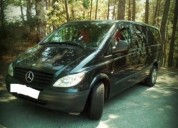 Mercedes vito 2 2 tdi diesel car