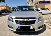 Chevrolet cruze lt 2 0 diesel car