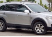Chevrolet captiva 2 0 vcdi 7 lugares diesel car