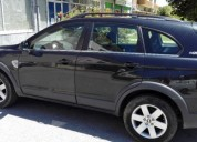 Chevrolet captiva seven diesel car