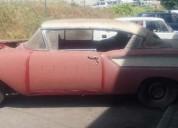 Chevrolet bel air sport coupe 1958 gasolina car