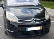 Citroen c4 grand picasso 1 6 hdi exclusive diesel car