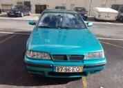 Rover coupe gasolina car