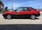 Rover 214 si coupe gasolina car