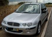 Rover 25 1 1 gasolina car