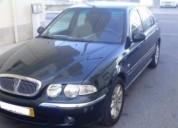 Rover 45 1 4 connoisseur boa oportunidade car