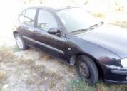 Vendo rover para pecas gasolina car