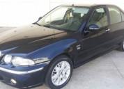 Rover 45 1 4i 16v ano 2004 so gasolina car