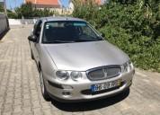 Rover 25 itd para reparar ou inteiro para pecas diesel car