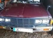 Datsun pickup retoma troca por golf mk3 tdi diesel car