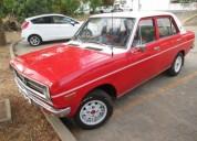 Datsun 1200 delux gasolina car