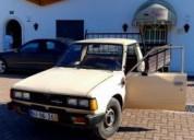 Datsun 2 2d carrinha diesel car
