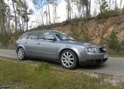 Audi a4 sline diesel car