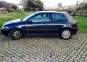 Audi a3 troco por 4x4 gasolina car