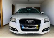 Audi a3 sportback 2 diesel car