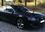 Audi a5 sportback 2 0 tdi nacional diesel car