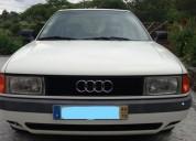 Audi 80 sport 2 0 gasolina car