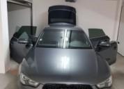 Audi a5 sportback s line diesel car