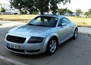 Audi tt impecavel negociavel gasolina car