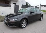 Audi a4 exclusive diesel car