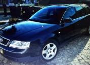 Audi a6 avant 2 5 tdi gasolina car