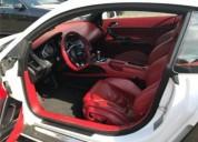 Audi r8 v8 para legalizar gasolina car