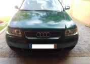 Audi a3 1 9 tdi 5 portas 2001 diesel car