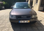 Vende se audi a3 gasolina car