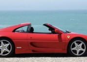 Ferrari 355 f1 gasolina car