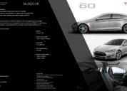 Tesla model s 60 garantia geral da tesla de 2 anos ou ate 160 car