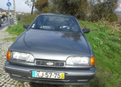 Vendo ford scorpio 1991 gasolina car