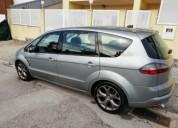 Ford s max 2 0 tdci impecavel diesel car