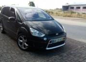 Ford s max titanium s rs 2 2 7 lugares diesel car