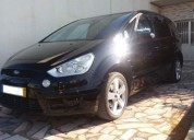 Ford s max 2 0 1 dono diesel car