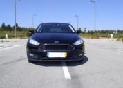 Ford focus 1 5 tdci business diesel car
