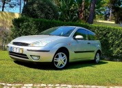 Ford focus 1 8 tdci diesel car