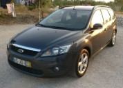 Ford focus 2010 gps diesel car