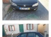Peugeot 106 a gasolina gasolina car