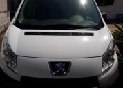 peugeot expert equipado para distribuicao de pao diesel car