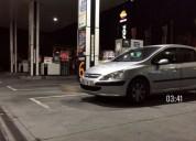 Peugeot 307 1 4 2001 gasolina car