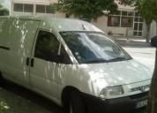Carrinha peugeot hdi diesel car